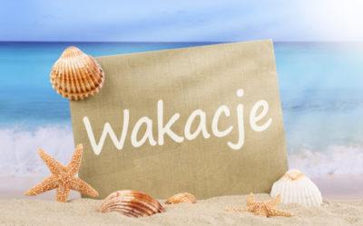"""Wakacje"""