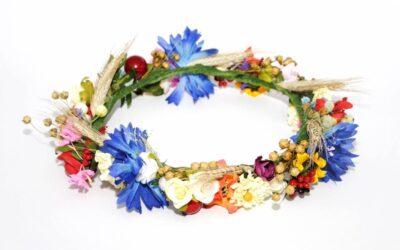 """KONKURS """"Bo najpiękniejsze są polskie kwiaty"""""""
