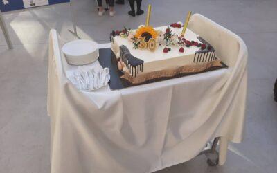 Obchody Jubileuszu 30 – lecia Naszego Przedszkola